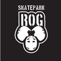Skatepark ROG